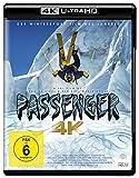 Locandina Passenger 4K (4K UHD) [Ultra HD Blu-ray] [Edizione: Germania]