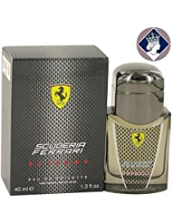 Ferrari Scuderia Extreme 40ml/1.3oz Eau De Toilette Spray EDT Cologne for Men