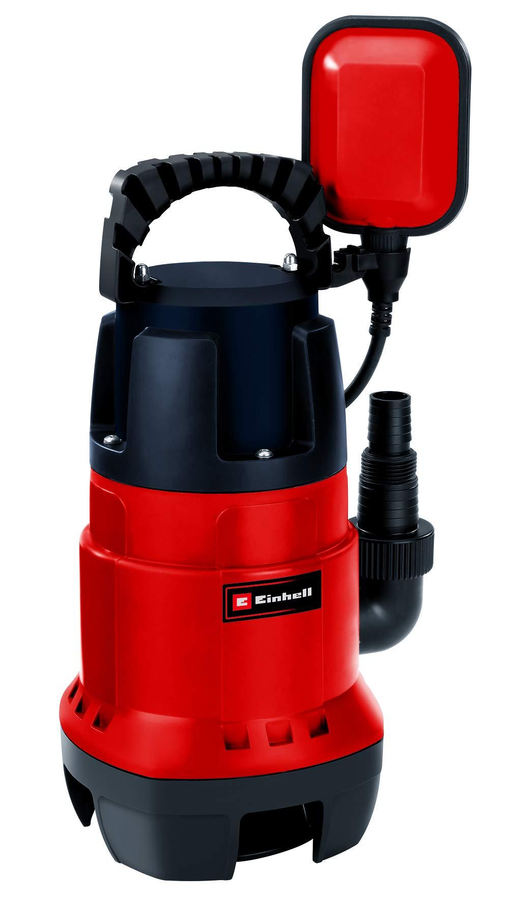 Einhell GH-DP 7835 Pompe d'évacuation eau chargée