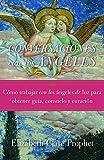 Conversaciones con los ángeles: Cómo trabajar con los ángeles de luz para obtener guía, consuelo y curación