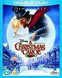 A Christmas Carol (Blu-ray + DVD)