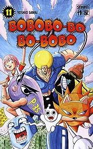 Bobobo-Bo Bo-Bobo Edition simple Tome 11