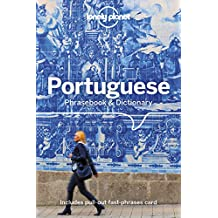Lonely Planet Portuguese Phrasebook & Dictionary (Lonely Planet Phrasebooks)