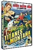 Titanes de la montaña [DVD]