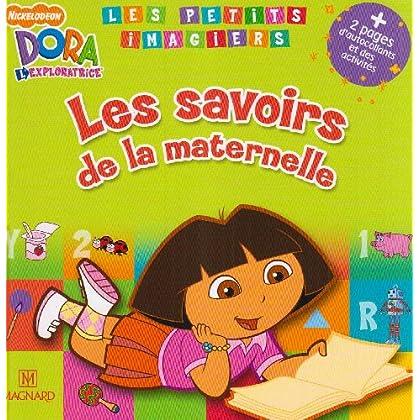 Dora l'exploratrice : Les savoirs de la maternelle