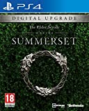 The Elder Scrolls Online: Summerset - Upgrade DLC | PS4...