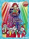 Kika Superbruja y el hechizo de la Navidad par KNISTER
