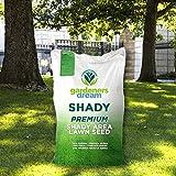 Gardeners Shady Lawn Grass Seed - 5KG