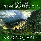 Joseph Haydn: Streichquartette Op.74