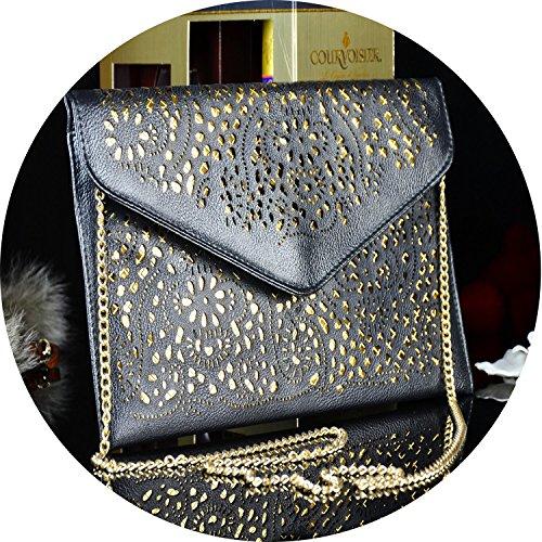 Damenhandtasche Mini Clutch Kleine Tasche Abendtasche Handtasche Reisetasche