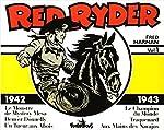 Red Ryder - 1942-1943 de F. Harman