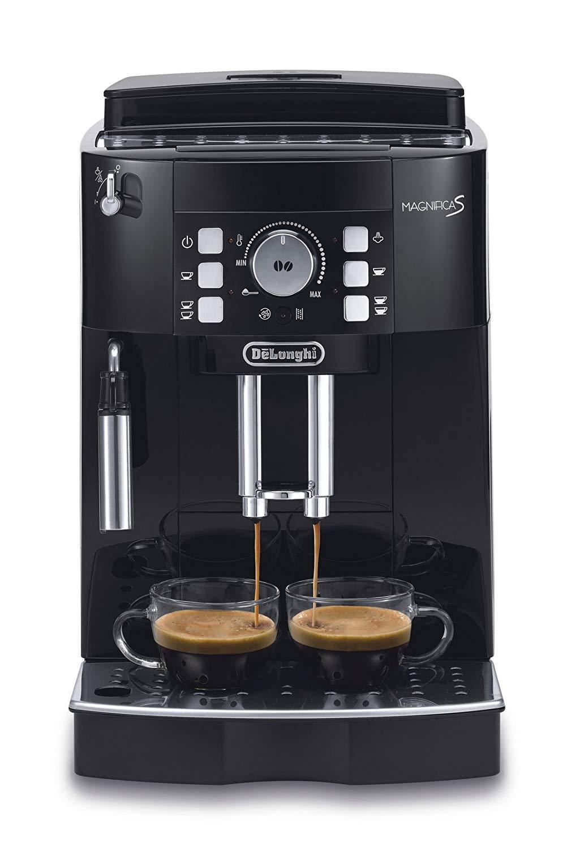 DeLonghi-ECAM-21117B-Kaffee-Vollautomat-schwarz