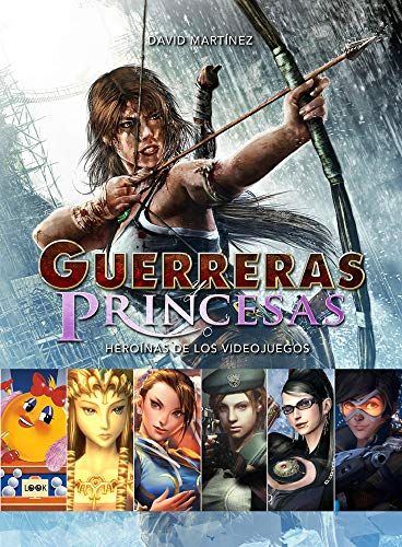 Guerreras y princesas (Look)