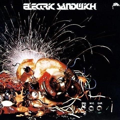 Electric Sandwich By Electric Sandwich (2007-07-16)
