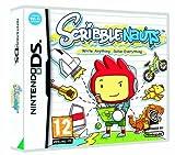 Scribblenauts (Nintendo DS) [Edizione: Regno Unito]