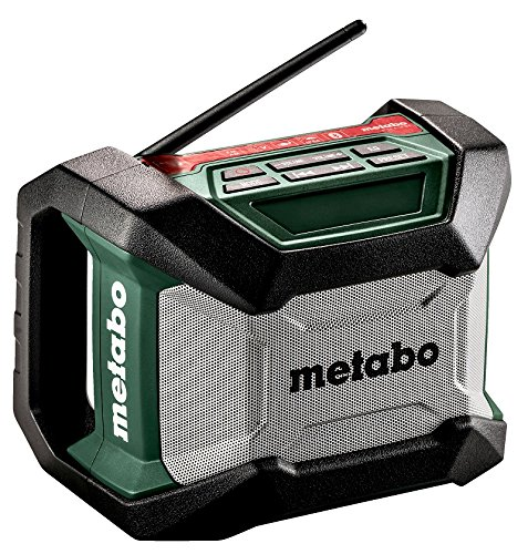 Metabo Akku-Baustellenradio R 12-18 (600776850)