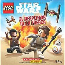 El Despertar Dela Fuerza (Lego Star Wars)