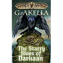 The Starry Skies of Darkaan (Realm of Arkon Book 6) (English Edition)