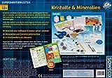 Kosmos 642112 - Kristalle und Mineralien -