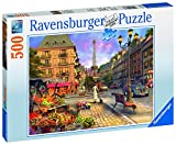 Ravensburger 14683 - Spaziergang durch Paris