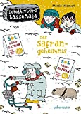 Detektivbüro LasseMaja: Das Safrangeheimnis