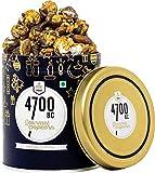 Best Dark Chocolates - 4700BC Nutty Tuxedo Chocolate Popcorn, Tin, 125g Review