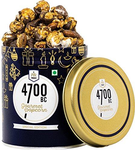 4700BC Nutty Tuxedo Chocolate Popcorn