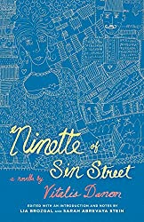 Ninette of Sin Street