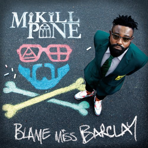 Blame Miss Barclay [Explicit]