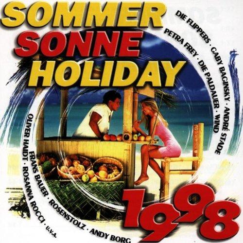 Sommer Sonne Holiday 1998