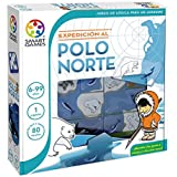 Smart Games - Expedición al Polo Norte
