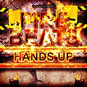 Various Artists-Fire Beats Hands Up