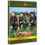 Hunters Video  DVD de spécialités de chasseurs,choisissez parmi une sélection de 24 films., Gold Medal Roebucks