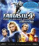 Les 4 fantastiques et le surfer d'argent [Blu-ray] [Import belge]