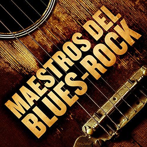 Maestros del Blues-Rock