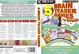 5 Brainteaser Games Vol 2 [UK Import]