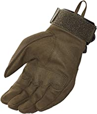 Royal Enfield Military GLS16002 Gloves (Olive, L)