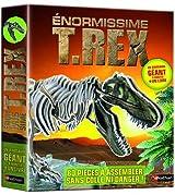 Énormissime T.Rex