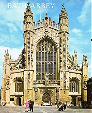 Bath Abbey (Cathedrals & Churches) by Bernard Stace (1991-04-02)