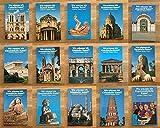 Architektur Skulptur Malerei. Konvolut aus 15 Bänden. Wie erkenne ich... Romanische / Klassizistische / Gotische / Renaissance / Rokoko / Barock / Jugendstil / Griechische / Römische / Chinesische / Expressionistische / Mesopotamische / Ägyptische / Islamische / Etruskische Kunst?