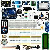 Best Arduino Starter Kits - Gikfun UNO R3 Super Starter Kit for Arduino Review