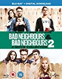 Bad Neighbours / Bad Neighbours 2 - Blu-...