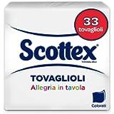 Scottex Tovaglioli 2 Veli