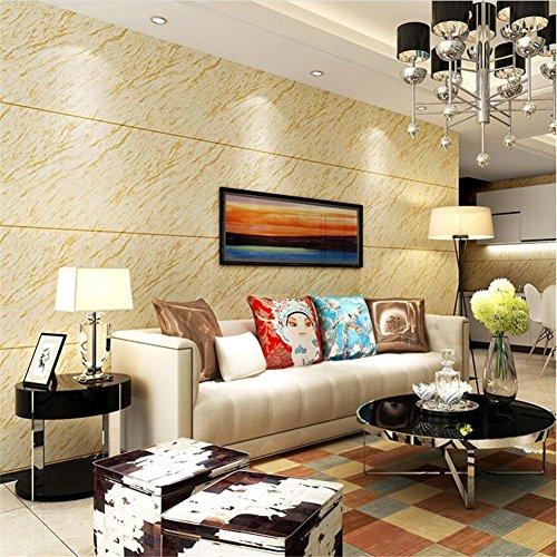 Tapeten Wallpaper Modern Minimalist Horizontal Marmor Muster 3D Relief Tapete Rolle Wohnzimmer/Schlafzimmer/TV Wand, A - Horizontale Textur Wallpaper