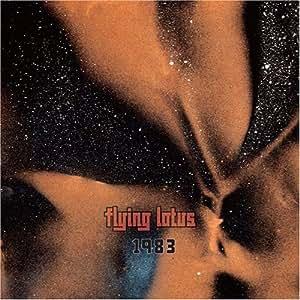 Flying Lotus - 1983 [Japan CD] PLGCDJ-76