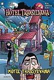 Hotel Transylvania Graphic Novel, Vol. 3: Motel Transylvania