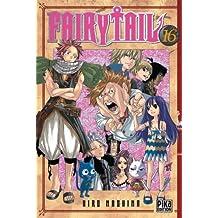 Fairy Tail Vol.16