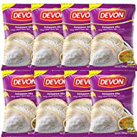Devon Foods Instant Palappam Mix Rice Powder 500 Grams (Pack of 1)