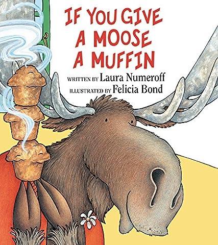 If You Give a Moose a (Rib Socks)