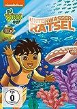 Go, Diego! Go! Unterwasser-Rätsel kostenlos online stream
